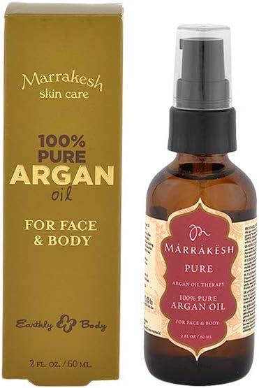 Marrakesh Hair Care Pure Argan Oil