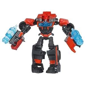 Transformers Prime Commander Cyberverse Ironhide