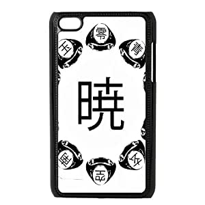 Ipod Touch 4 Phone Case Akatsuki Gt6306