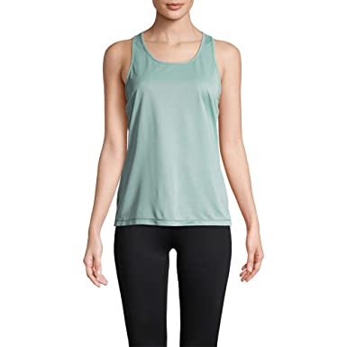 Casall Bio Twist Womens Tank - AW18 at Amazon Womens ...