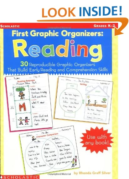 Scholastic Teacher Resource Books for First Grade: Amazon.com