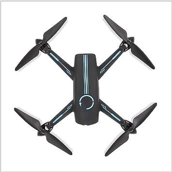 NuoEn UAV Drone sin Controlador HD 720P Fotografía aérea Larga ...