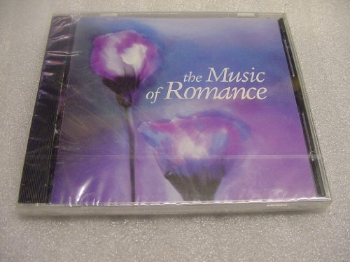 (Audio Music CD Compact Disc of THE MUSIC OF ROMANCE by Rachmaninov, Beethoven, Ravel, Mozart, Tchaikovsky, Grieg, and Chopin.)