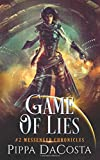 Game of Lies (Messenger Chronicles) (Volume 2)