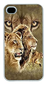 Fertility Glyph Native American PC Silicone Case Cover for iphone 6 4.7inch White wangjiang maoyi