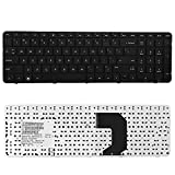 hp 1000 notebook pc keyboard - SHINESTAR Replacement Keyboard For HP Pavilion G7 G7T R18 G7-1000 G7-1100 G7-1200 G7-1070US G7-1101XX Series Black US Layout (Notes: Not fit for G7-2000 series laptop)
