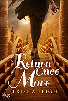 Return Once More by [Leigh, Trisha]