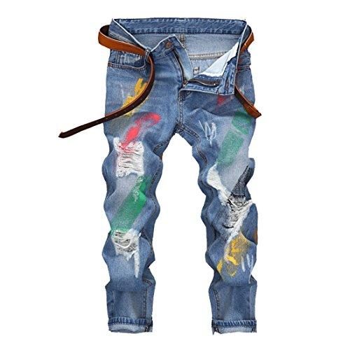 Rockstar Pants - 7