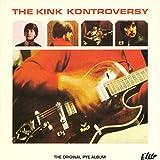 the Kinks: The Kink Kontroversy [Vinyl LP] [Vinyl LP] (Vinyl)