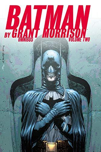 Batman by Grant Morrison Omnibus Vol. 2 (Top 10 Best Dc Villains)