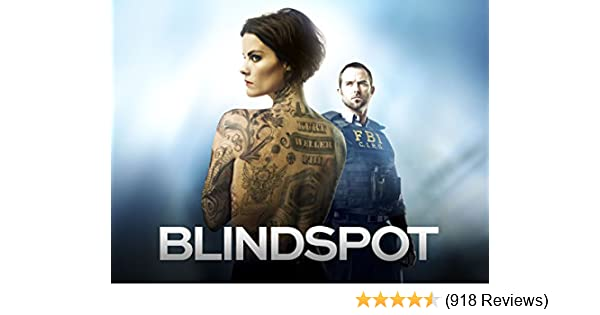 6c57567915f42 Amazon.com  Watch Blindspot  Season 1