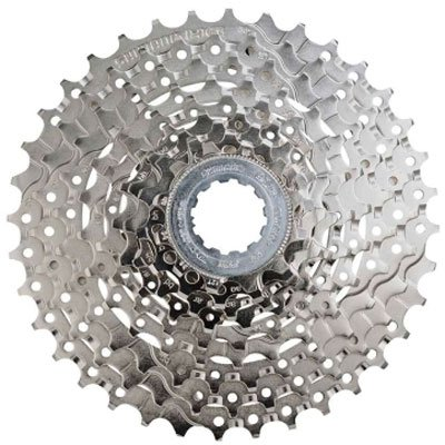 Shimano HG400 9 Speed Mountain Bike Cassette - CS-HG400-9 (11-36)