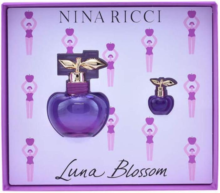 Nina Ricci Luna Blossom Set de Regalo - 2 Piezas: Amazon.es: Belleza