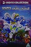 The Smurfs 1-3 [DVD]