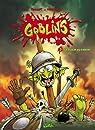 Goblin's, Tome 5 : La Fleur au canon par Roulot
