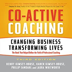 Co-Active Coaching, 3rd Edition