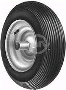 Wheelbarrow Tire & Wheel Assembly