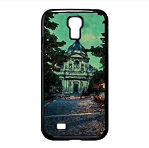 France Watercolor style Cover Samsung Galaxy S4 I9500 Case (France Watercolor style Cover Samsung Galaxy S4 I9500 Case)