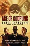 Age of Godpunk, James Lovegrove, 1781081298