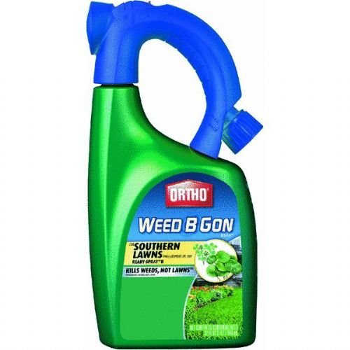 Weed-B-Gon Max For Southern Lawns (Ortho Weed B-gon)