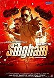 Singham (2011) - Ajay Devgan - Rohit Shetty - Bollywood - Indian Cinema - Hindi Film