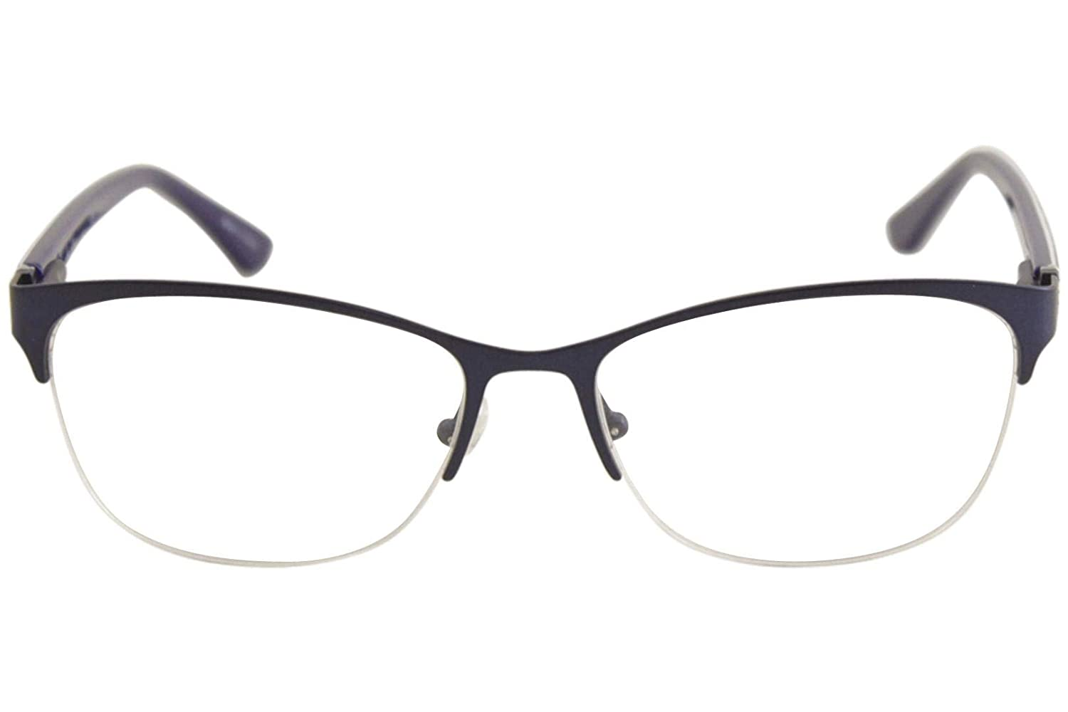 Eyeglasses Choice Rewards Preview Nicole Miller Catherine C01 Matte Navy
