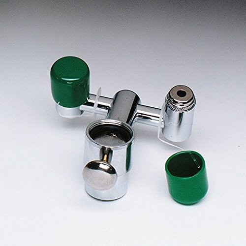 Eye Wash Faucet Station - 1/Each