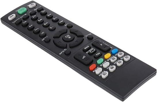 Reemplazo del Control Remoto Universal Smart TV para LG AKB33871407 AKB33871401 AKB33871409 AKB33871410 Controlador de televisión: Amazon.es: Electrónica