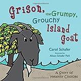 Grison, the Grumpy, Grouchy Island Goat