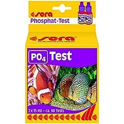 sera phosphate-Test (PO4) 15 ml, 0.5 fl.oz. Aquarium Test Kits