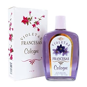 Violetas Francesas Cologne [SEALED]