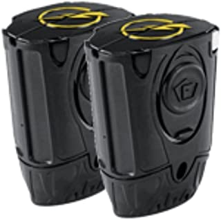 product image for Taser 2 Pack Replacement Live Cartridges for The Pulse, Bolt and C2