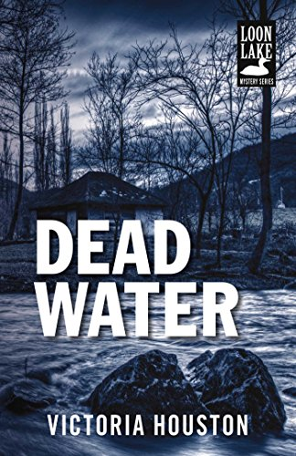 Dead Water (Loon Lake Mystery Book 3) ()