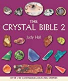 Crystal Bible 2, Judy Hall, 1582977011