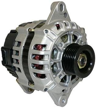 New Alternator CHEVROLET AVEO 1.6L L4 2004 2005 2006 2007 2008 04 05 06 07 08