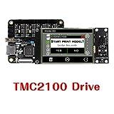 Toogoo 3D Printer Controller Board ARM 32Bit + 4x Stepper Driver + 3.5'' Touch Screen