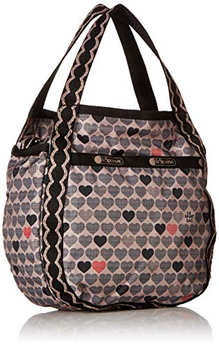 LeSportsac Classic Small Jenni, Stop for Love by LeSportsac (Image #2)