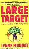 Large Target, Lynne Murray, 0312975376