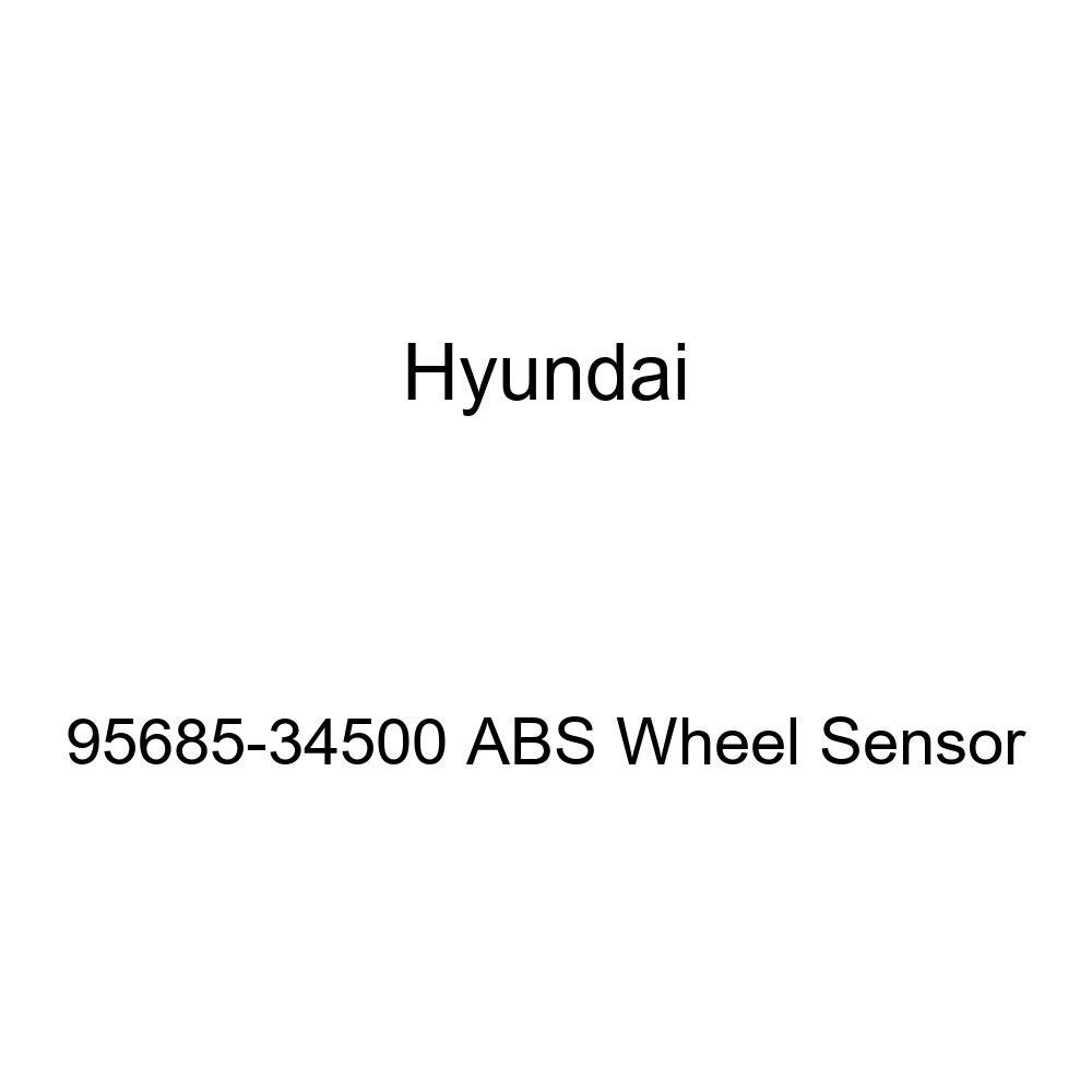 Genuine Hyundai 95685-34500 ABS Wheel Sensor