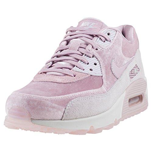 Da Nike Max Air 90 Donna Rose Ginnastica Scarpe particle Rosa Wmns va Rose particle Lx SSYrqTx
