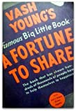 img - for Vash Young's Famous Big Little Book
