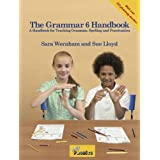 The Grammar 4 Handbook: In Precursive Letters (British English edition)