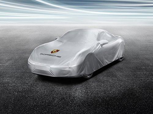 Porsche Car Cover: Porsche Boxster 718 OEM Outdoor Car Cover