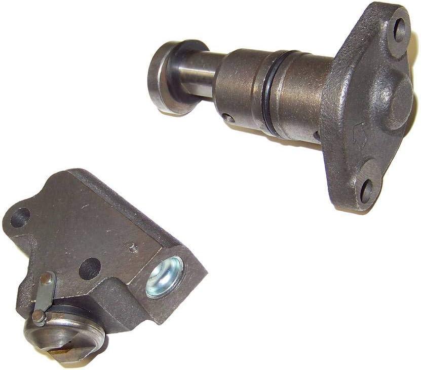 DNJ TK650 Timing Chain Kit for 1990-1996 Infiniti Q45 4.5L DOHC V8 32V 4494cc VH45DE