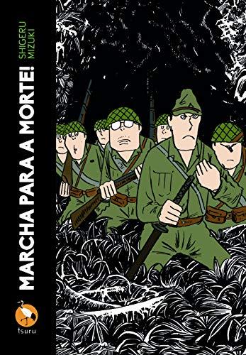 Marcha Para Morte - Exclusivo Amazon