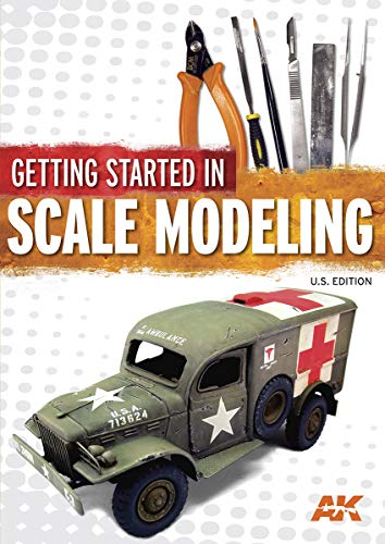 (Getting Started in Scale Modeling)