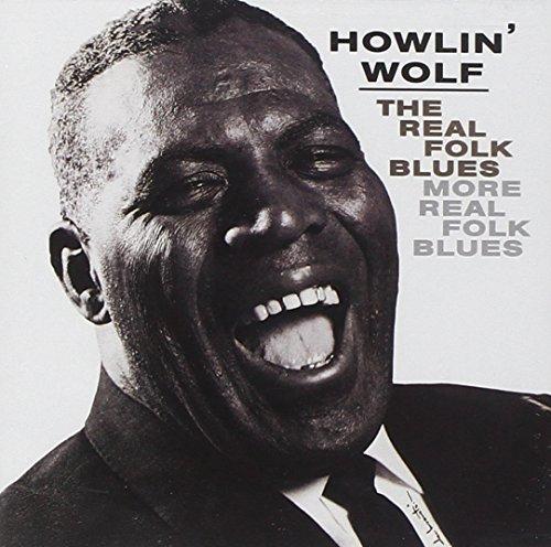 The Real Folk Blues / More Real Folk Blues
