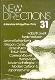 New Directions, Fredrick R. Martin, 0811205878