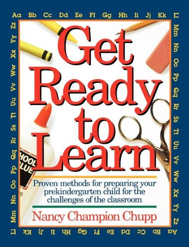 Get Ready To Learn