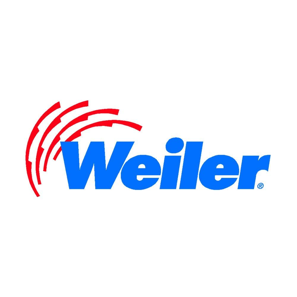WEILER Hand Wire Scratch Brush .012 Steel Fill (44063E) (12/Each)